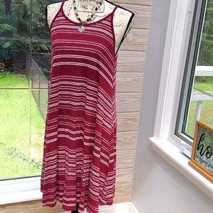 Women's Summer Dress, Size Medium